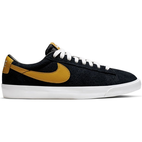 Nike SB Zoom Blazer Low GT Black / Wheat-Summit