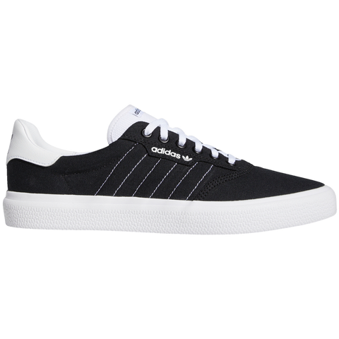 Adidas Skateboarding 3MC Junior Black/White