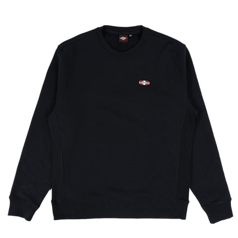 Independent O.G.B.C Rigid Heavyweight Crew Black