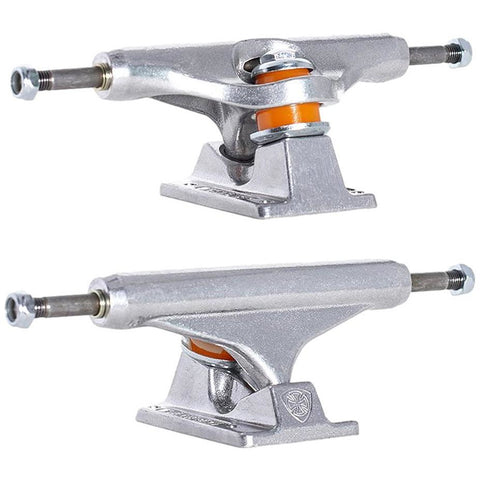 Independent Mid Polished 139 Skateboard Trucks