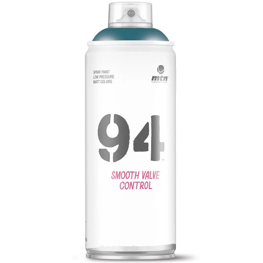 MTN 94 Spray Paint - RV146 Glory Blue