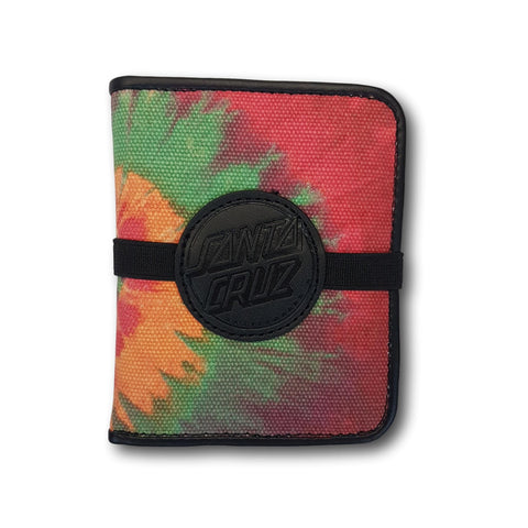 Santa Cruz Woodstock Wallet