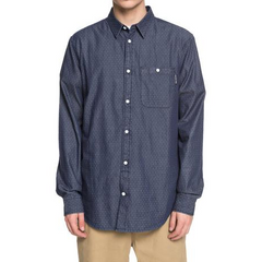 DC Swalendalen 2 Long Sleeve Button Up
