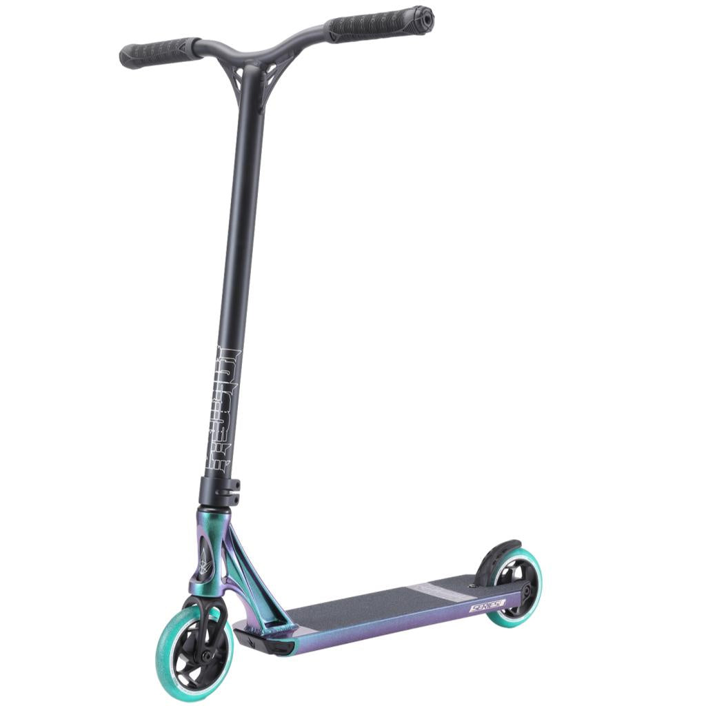 Envy Prodigy Series 8 (2020 Model) Complete Scooter Jade