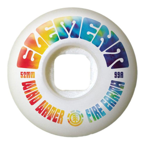 Element Trip Out Wheels 52mm