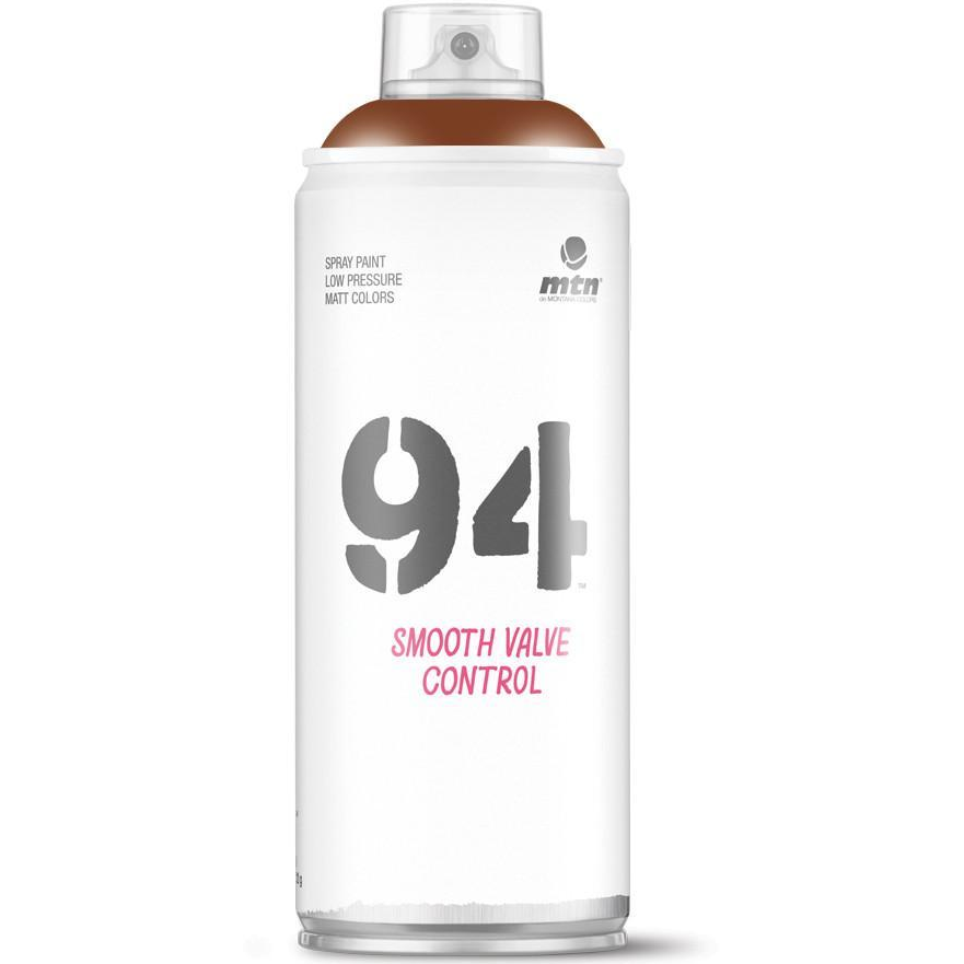 MTN 94 Spray Paint - RV99 Glace Brown
