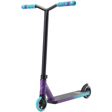 Envy One Series 3 Complete Scooter Purple / Teal