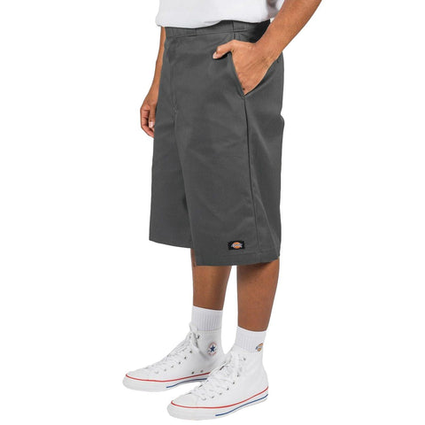Dickies 13 Inch Multi Short Charcoal