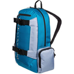 DC Chalkers 2 Backpack Blue Sapphire