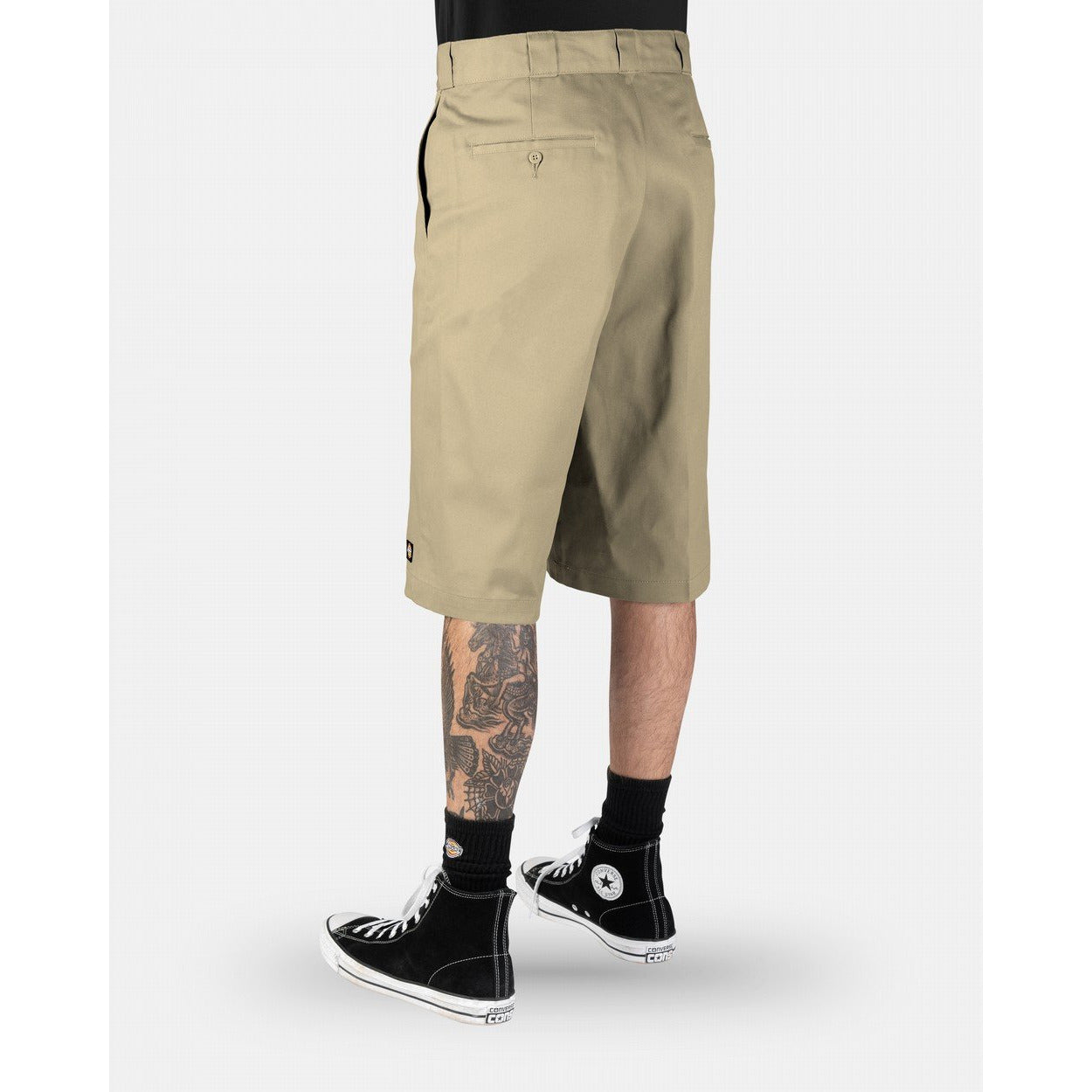 Dickies 13 Inch Multi Short Khaki