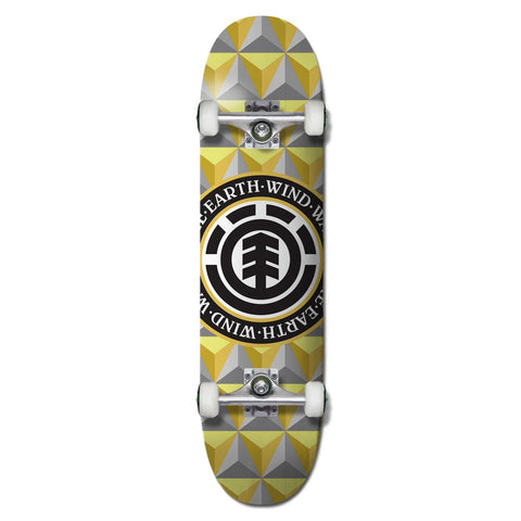 Element Conifer Complete Skateboard 8.0