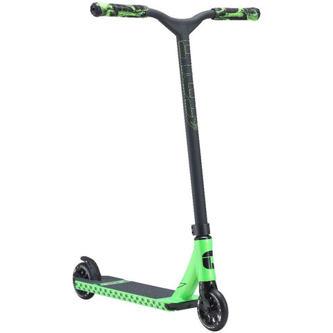 Envy Colt S4 Complete Scooter Green