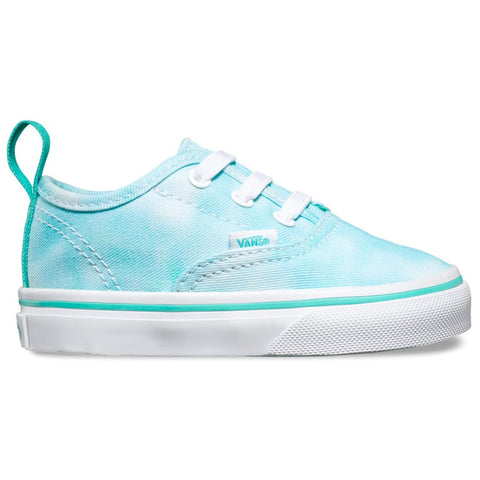 Vans Authentic Toddler (Tie Dye) Turquoise