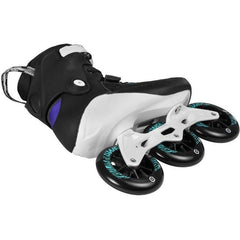 Powerslide Swell 110mm Voltage Blue