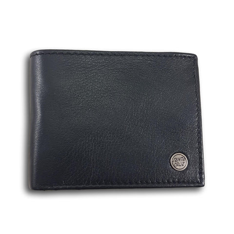 Santa Cruz Premium Leather RFID Protect Wallet