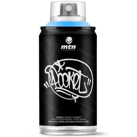 MTN Pocket Spray Paint - RV30 Electric Blue