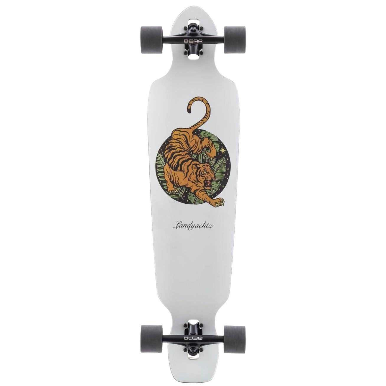 Landyachtz Battle Axe Paper Tiger
