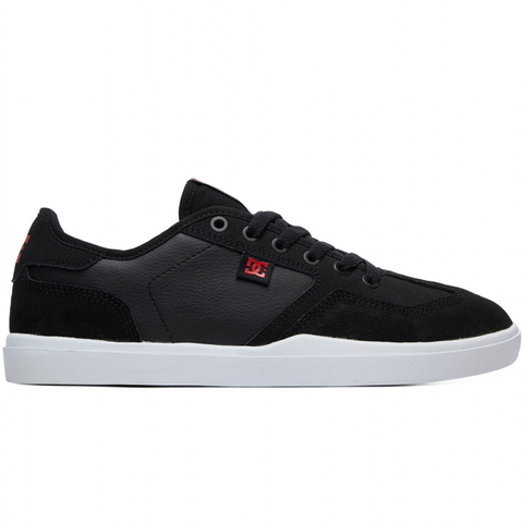 DC Vestrey Grey/Black/Red
