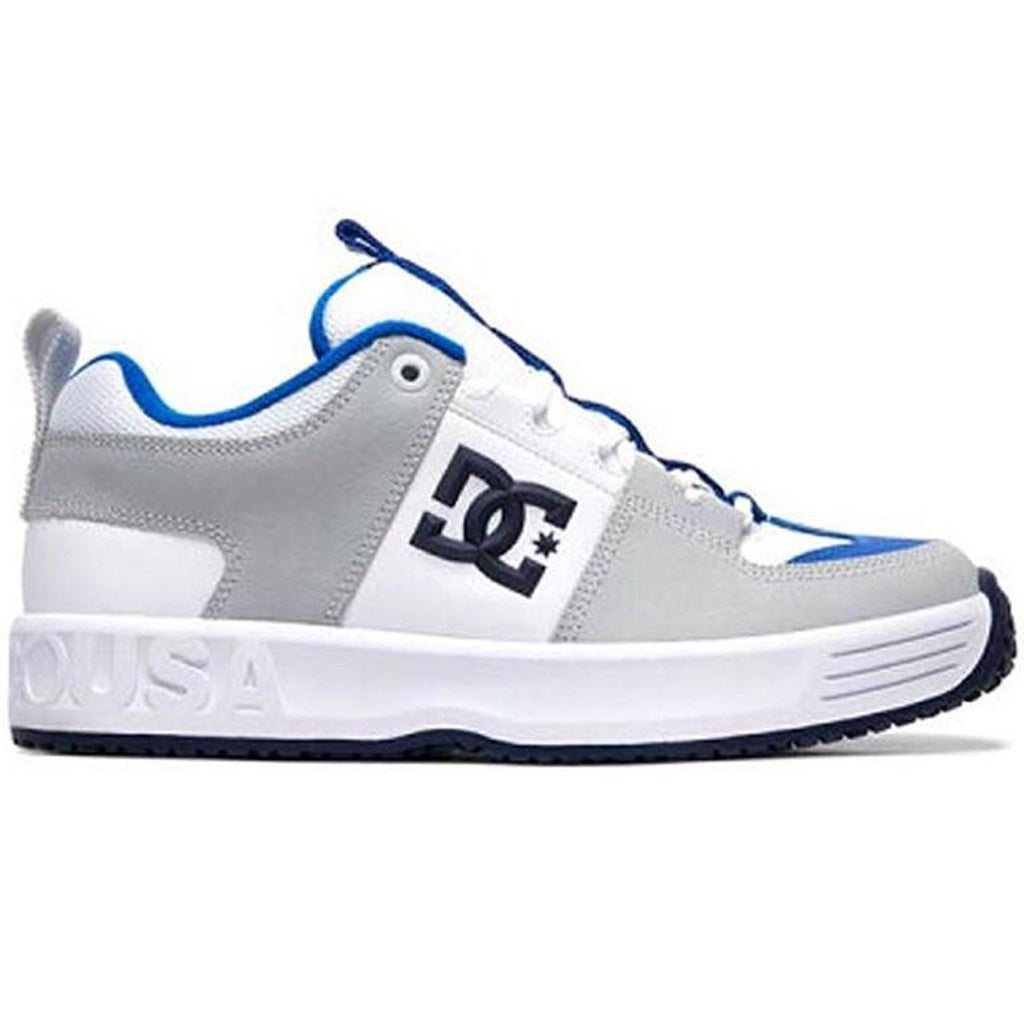 DC Lynx OG White/Blue