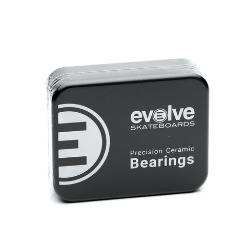 Evolve Precision Ceramic Bearings