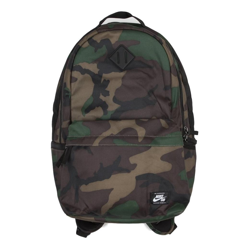 Nike SB Icon Backpack Iguana/Black/White