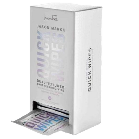 Jason Mark Quick Wipe 30 Pack