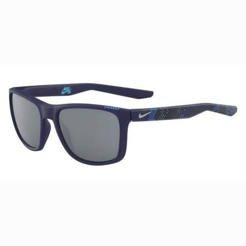 Nike SB Unrest Sunglasses Matte Navy Camo
