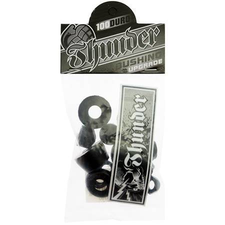 Thunder Bushing Upgrade Black 100 Duro