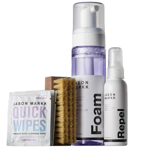 Jason Markk Gift Care Set