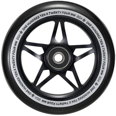 Envy S3 110mm Wheel