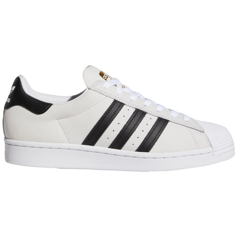 Adidas Superstar ADV White / Black / Noiess