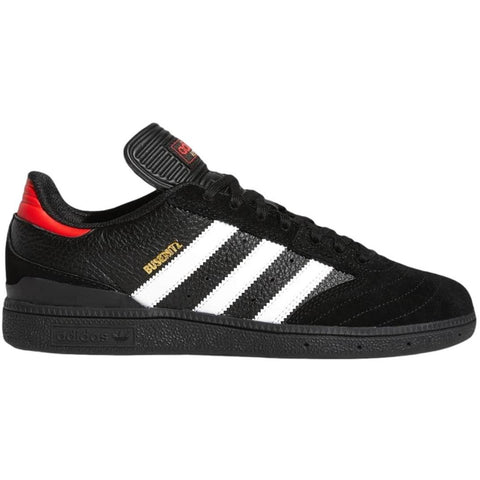 Adidas Busenitz Black/White/Vivid Red