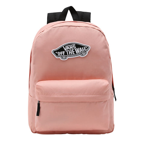 Vans Realm Backpack Coral Almond