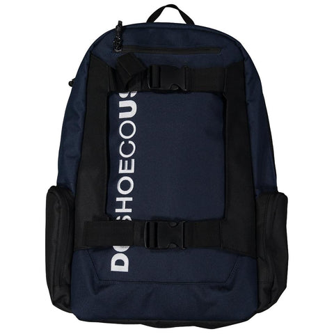 DC Chalker Backpack Black / Iris