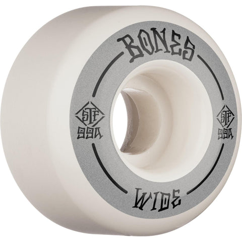 Bones Wide STF 52mm/99A