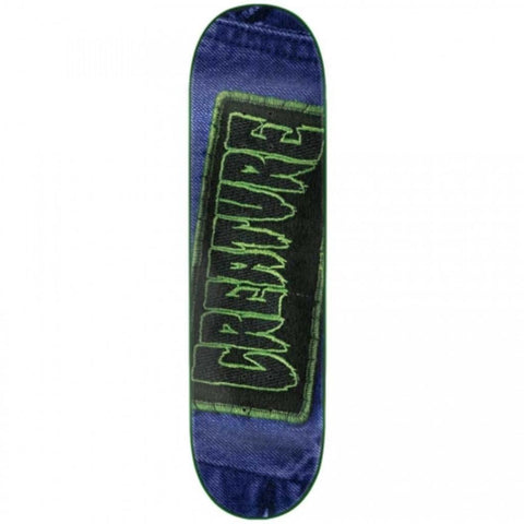 Creature Patched SM Deck 8.0""