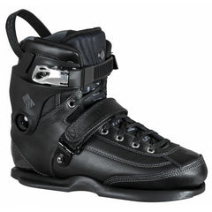 USD Inline Carbon Team Black Boot