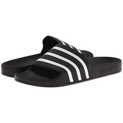 Adidas Originals Adilette Black/White