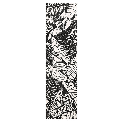 Envy Graff Grip Tape Black/White