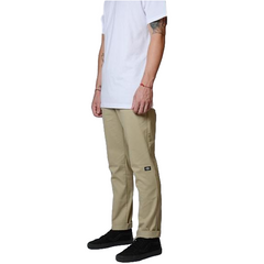 Dickies 918 Slim Fit Work Pants Khaki