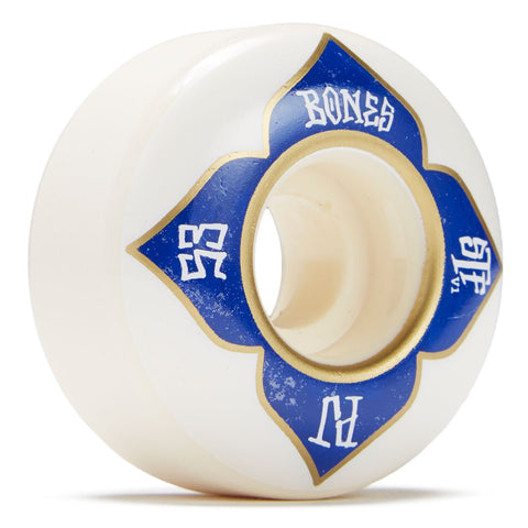 Bones STF Ladd Lotus 53mm V1 4 Pack