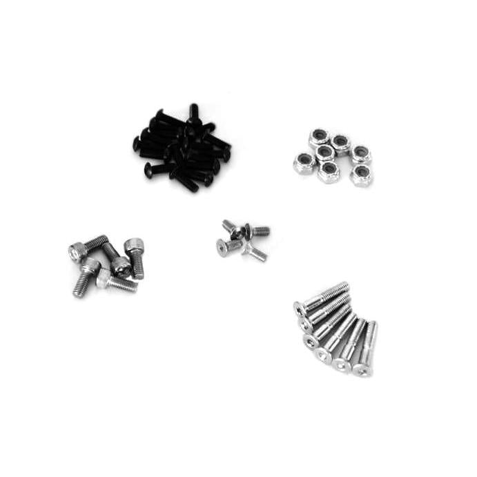 Evolve Spare Screws Kit