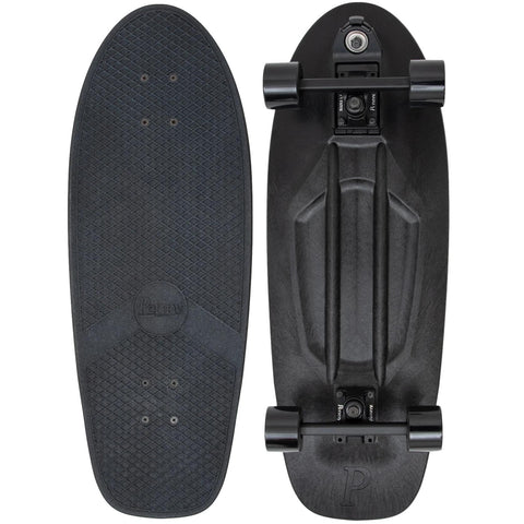 Penny High-Line Skateboard Blackout