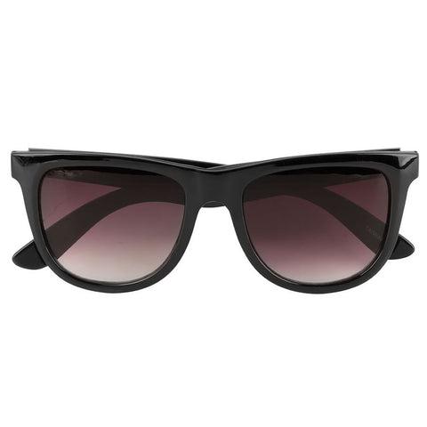 Independent Base Wayfarer Sunglasses Black