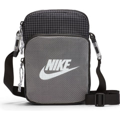 Nike SB Heritage 2.0 Small Items Bag Black / Translucent