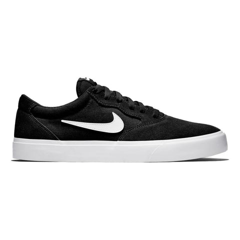 Nike SB Chron SLR Black / White
