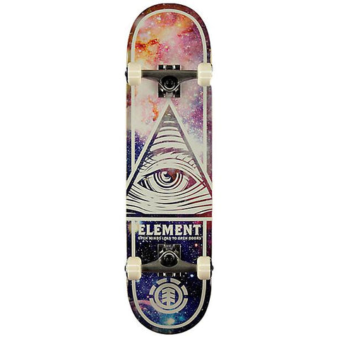 Element Eye Trippin Cosmos Complete 8.0