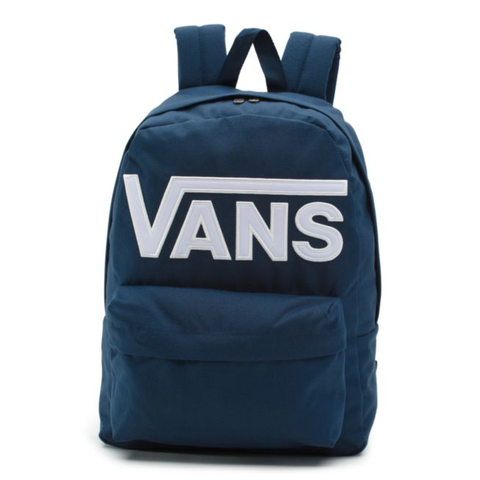 Vans Old Skool III Backpack Dress Blue