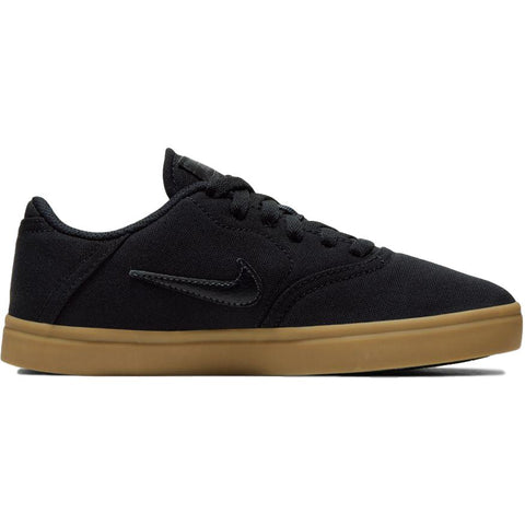 Nike SB Check (GS) Black / Gum
