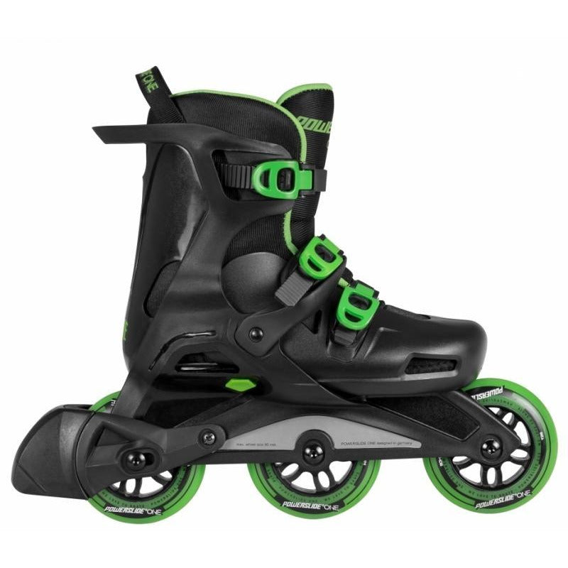 Powerslide Wave Boys Tri Inline Skates